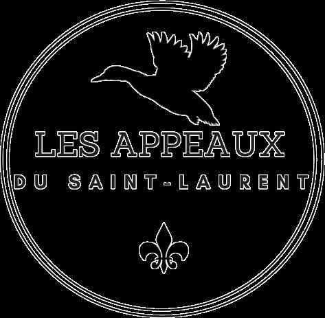 Les appeaux du Saint-Laurent